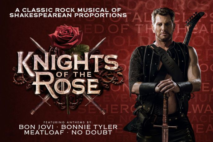Knights of the Rose Tickets