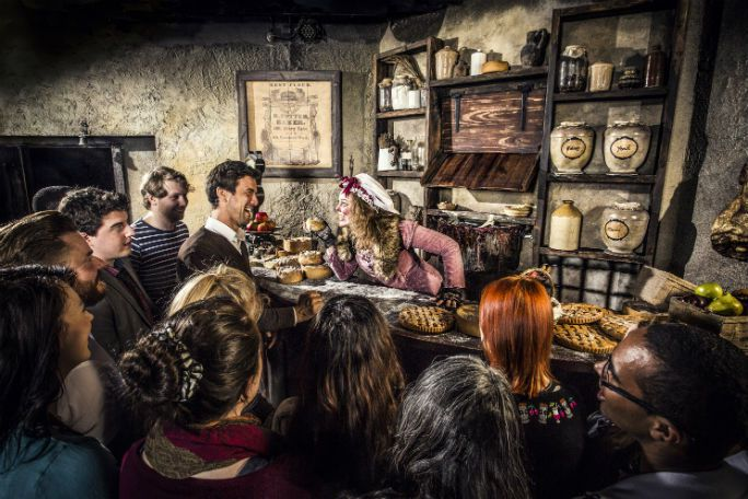 The London Dungeon Lates Tickets