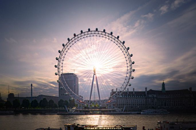 Coca-Cola London Eye Standard Experience & River Cruise Tickets