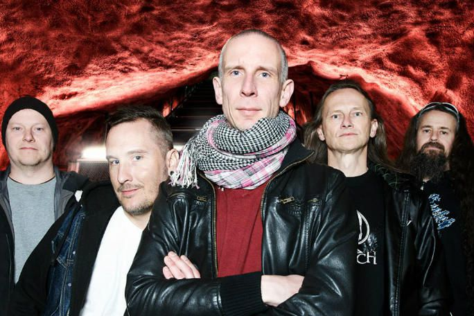 Clawfinger - 25 Years: Deafer, Dumber, Blinder Tour Tickets