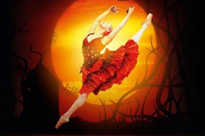 Don Quixote - Ballet Tickets