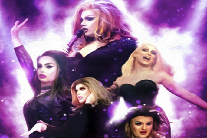 Gals Aloud Tickets