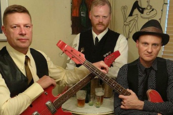 Graham Day & The Forefathers Tickets