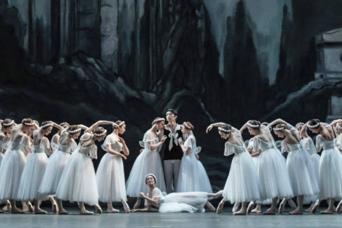 The Royal Ballet School Tickets