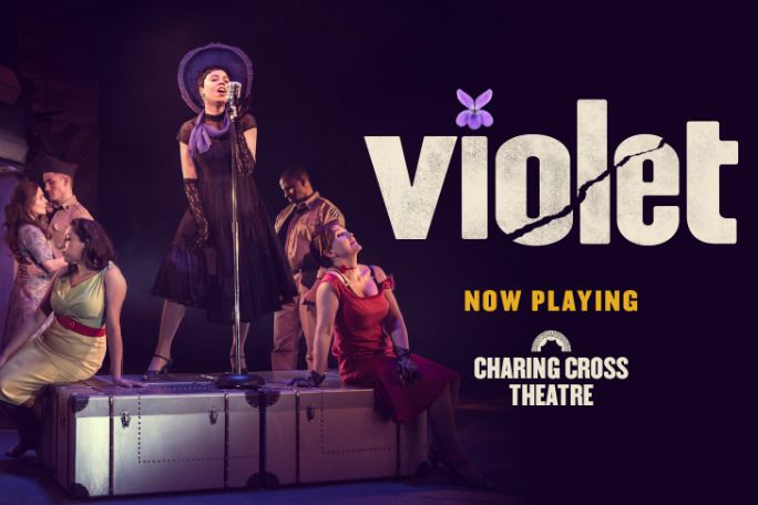 Violet Tickets