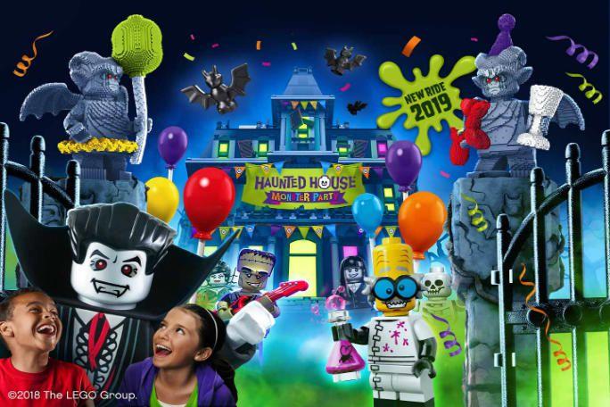 Legoland Windsor Tickets