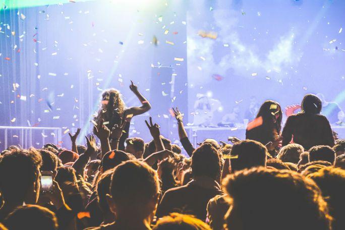 London Nightlife Ticket Tickets