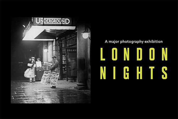 London Nights Tickets