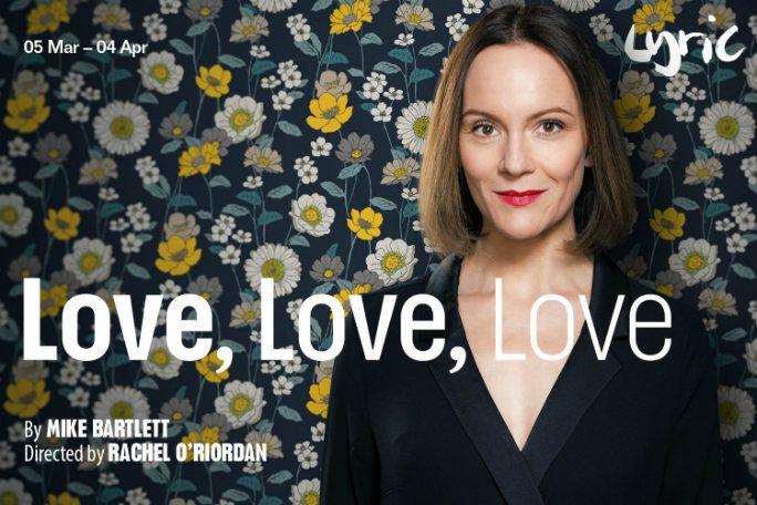 Love Love Love Tickets
