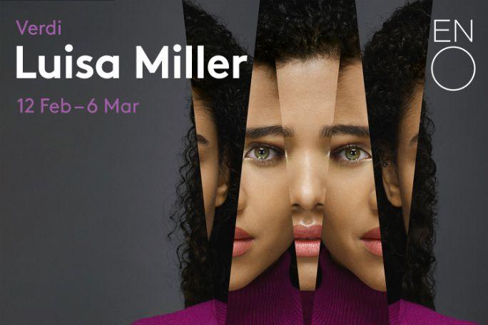 Luisa Miller Tickets