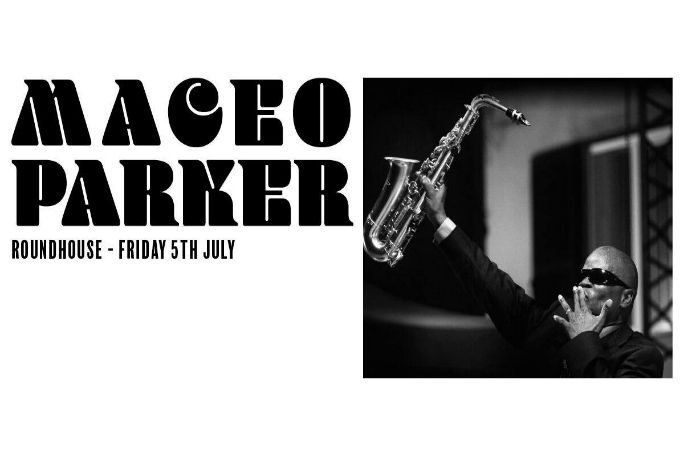 Innervisions Festival Presents - Maceo Parker Tickets