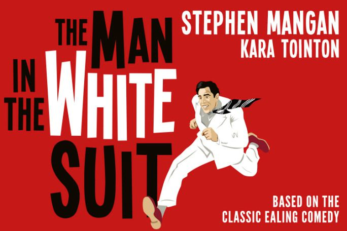 The Man in the White Suit Tickets