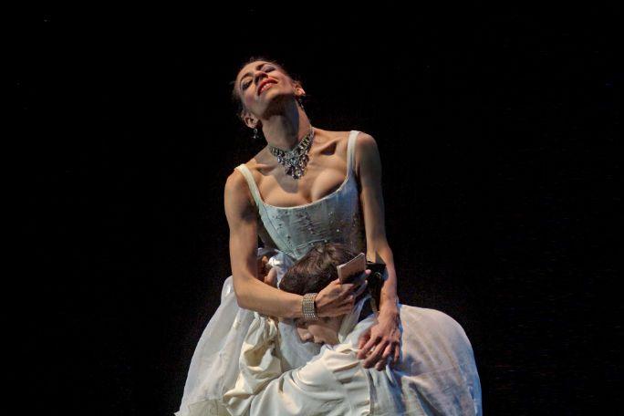 Manon - English National Ballet Tickets