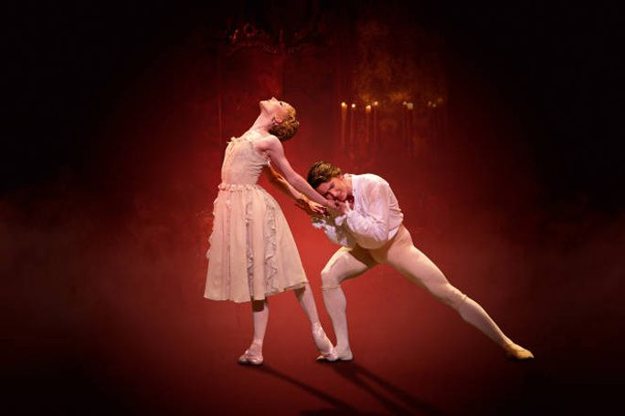 Manon (Royal Opera House) Tickets