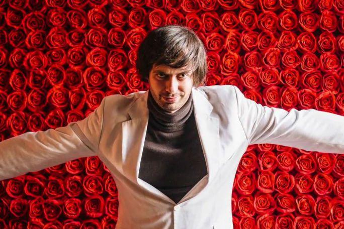 Marcel Lucont's Cabaret Fantastique Tickets
