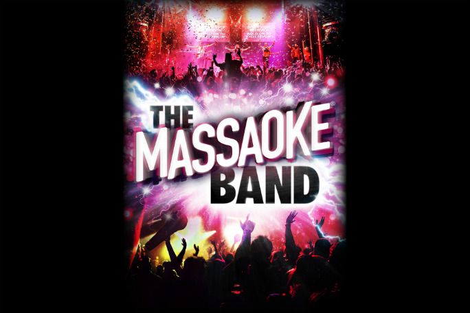 The Massaoke Band Tickets