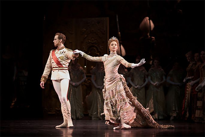 Mayerling Tickets