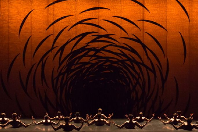 Scottish Ballet - MC 14/22 (Ceci est mon corps) / Emergence Tickets