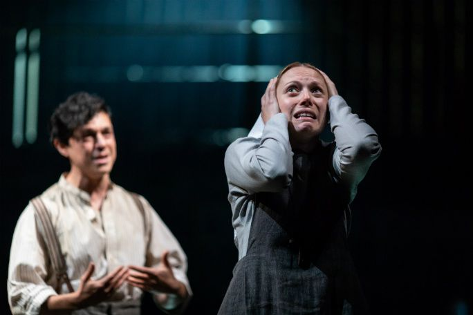 RSC: Measure for Measure Tickets