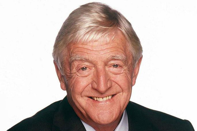 Sir Michael Parkinson - Our Kind of Music Tickets