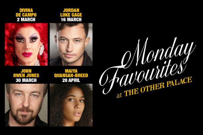 Monday Favourites - Maiya Quansah-Breed Tickets