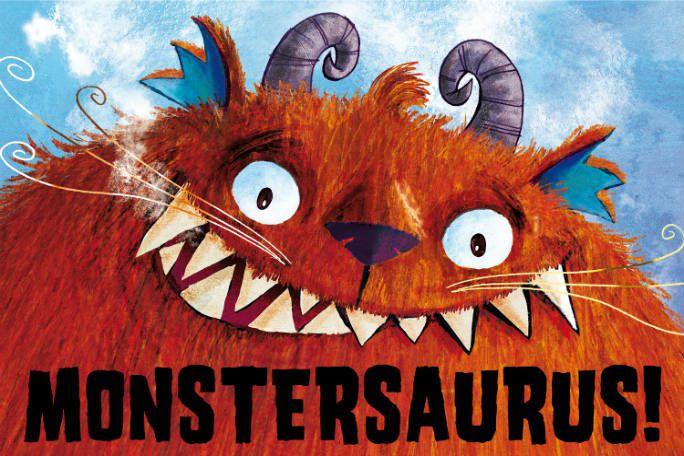 Monstersaurus Tickets