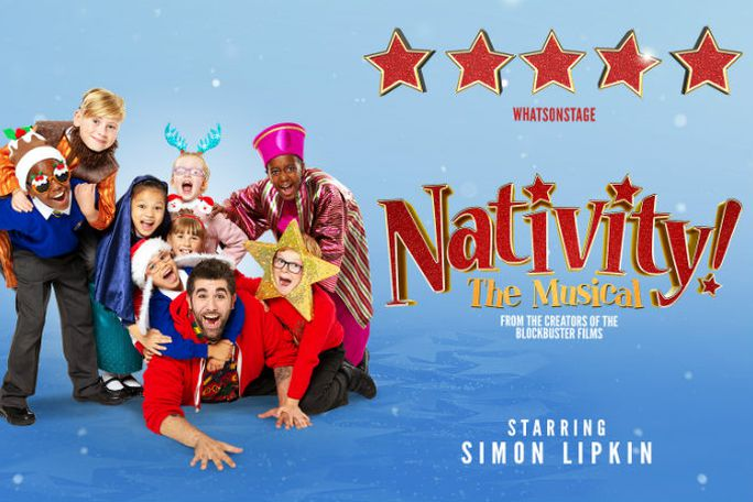 Nativity! The Musical Tickets