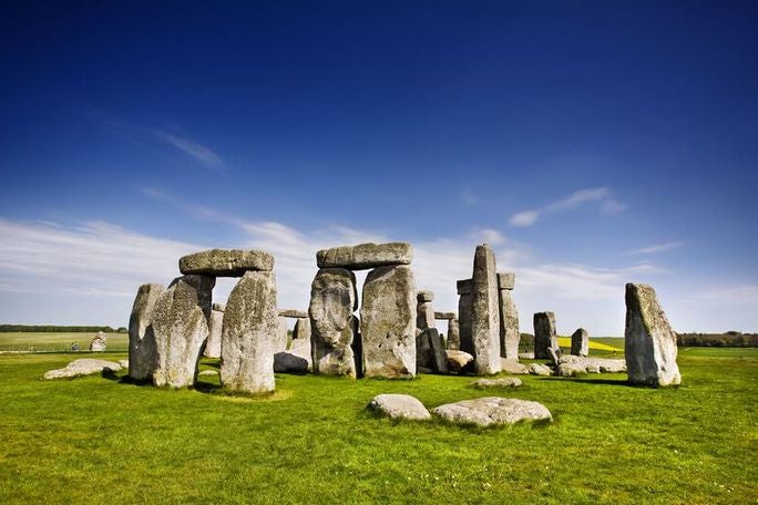 Windsor, Bath and Stonehenge Tour Tickets
