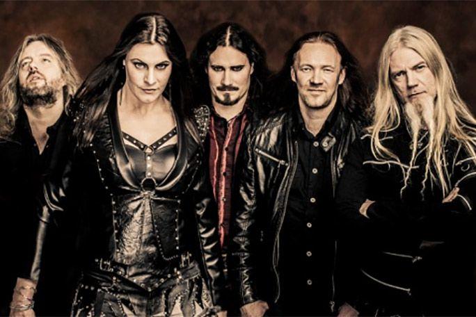 Nightwish Tickets