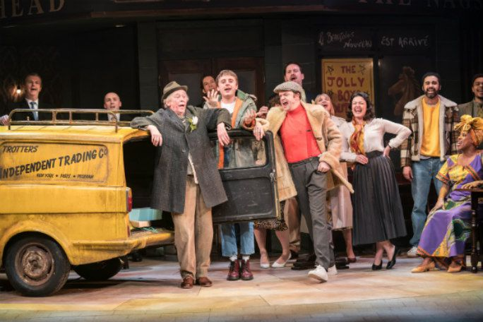 Only Fools and Horses - The Musical Tickets