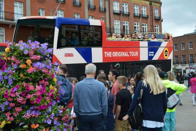 The Original Tour Windsor Bus Tour Tickets