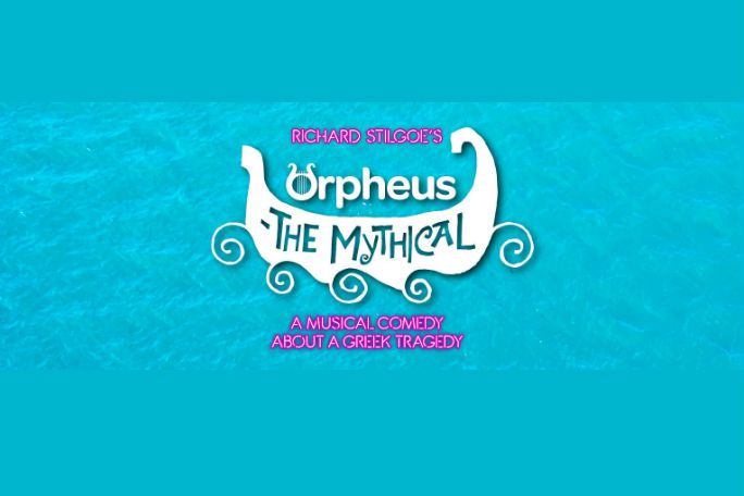 Orpheus - The Mythical Tickets