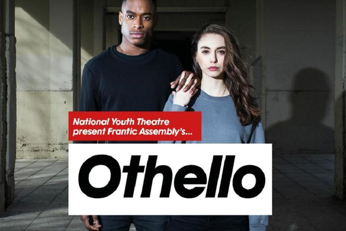 Othello - National Youth Theatre  Tickets