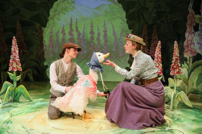 Where Is Peter Rabbit? Tickets