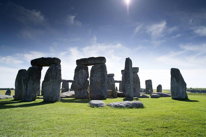 Stonehenge Direct Afternoon Tour – Premium Tours Tickets