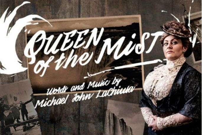 Queen of the Mist Tickets