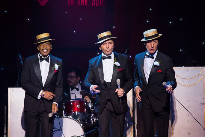 The Rat Pack - Live from Las Vegas Tickets