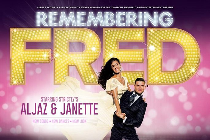 Remembering Fred Tickets