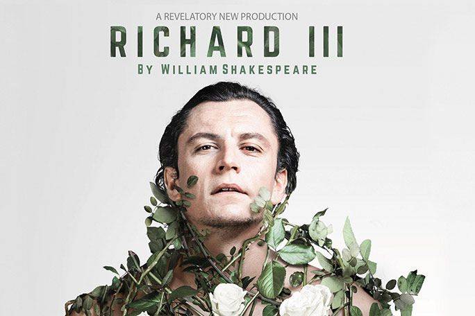 Richard III Tickets