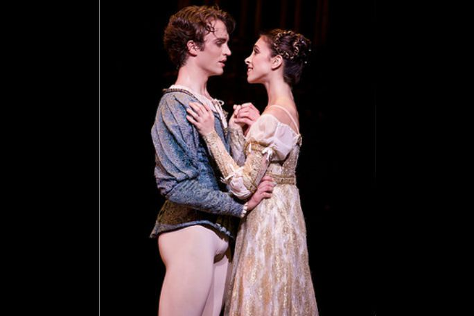 Romeo And Juliet - The Royal Ballet Tickets