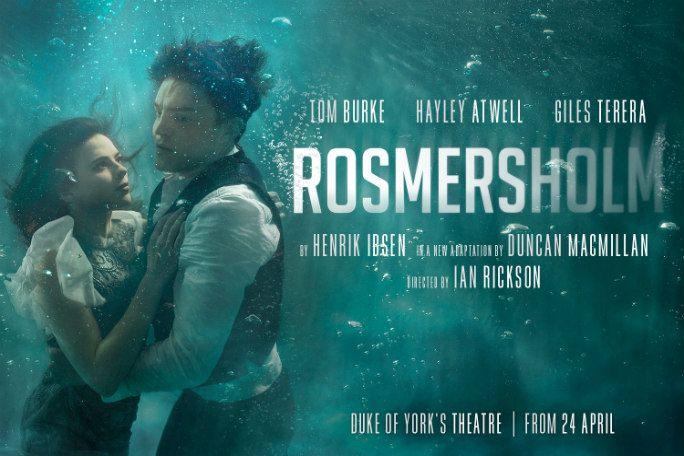 Rosmersholm Tickets