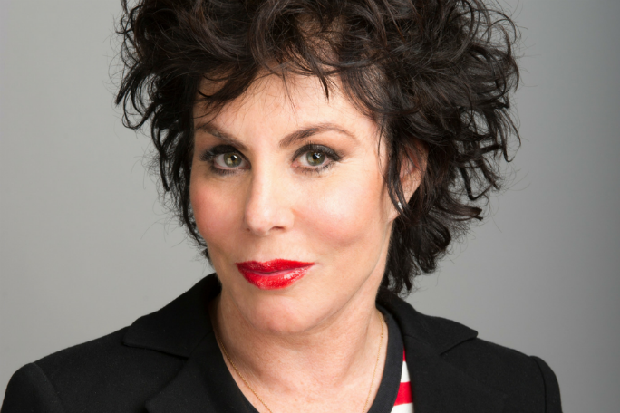 Ruby Wax - Frazzled Tickets