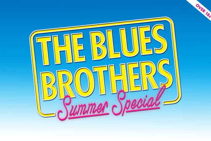 The Blues Brothers Tickets