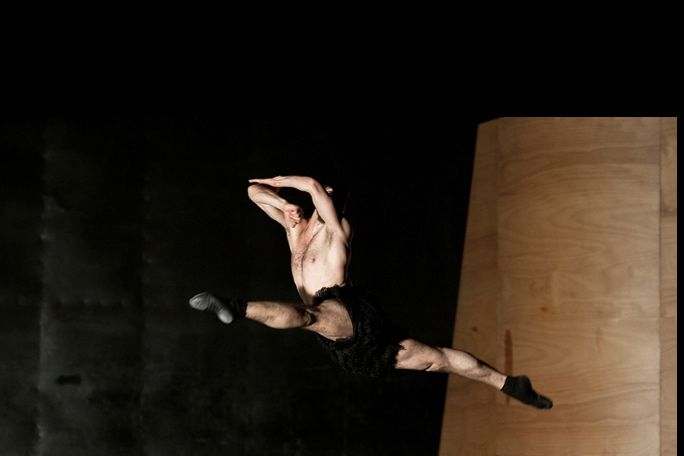 Semperoper Ballett - All Forsythe Tickets