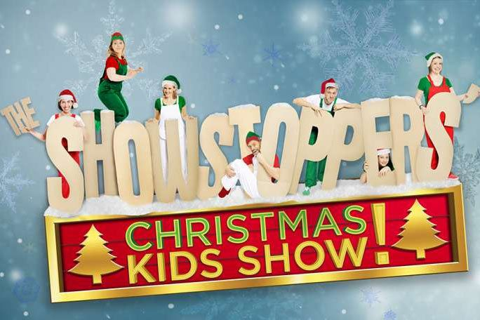 The Showstoppers' Christmas Kids Show! Tickets