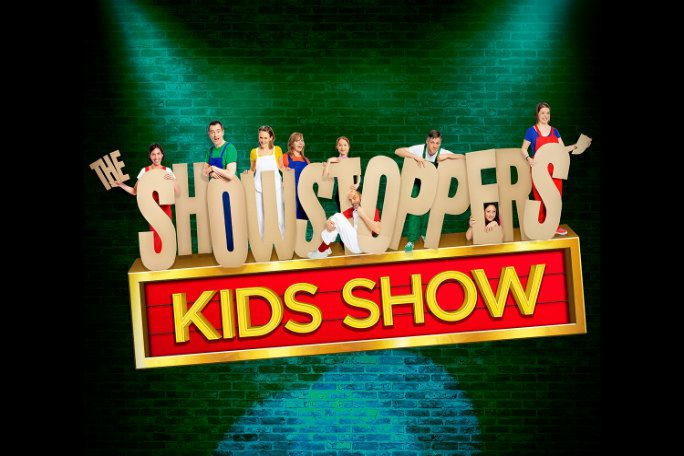 The Showstoppers Kids Show - The Spiegeltent Tickets
