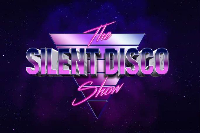 The Silent Disco Show Tickets