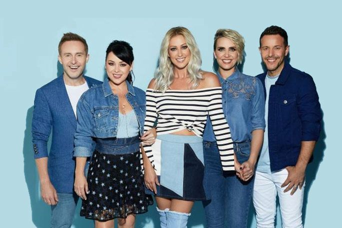 Steps at Greenwich Music Time 2018 Tickets