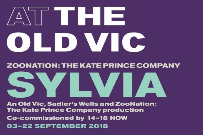 Sylvia   Tickets
