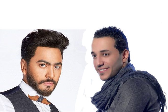Tamer Hosny and Hussein El Deek Tickets